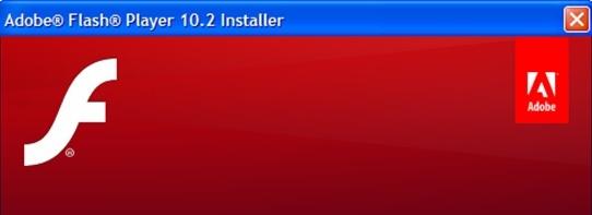 Download Latest Flash Player 10.2.152.26 Offline Installer