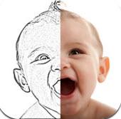 Convert your Photos Into Sketches