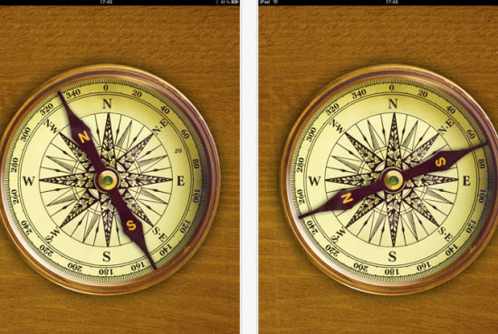 Free Compass Apps