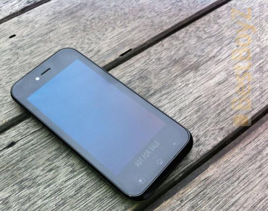 LG E730 Optimus Sol_android
