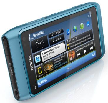 05179faae6ee7e Nokia N8: The Best Camera Phone in the World.