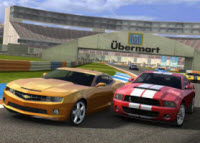 10 Best Free and Premium iPhone Racing Games