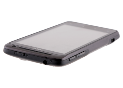 HTC Hero S Impressive Phone with 4 inch Screen