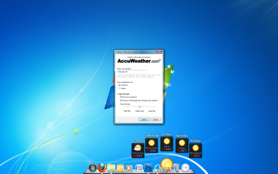 Give a New Look To Your Desktop with ObjectDock