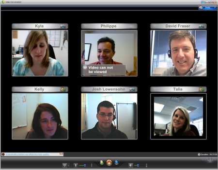 Video Chat With Your Friends Using ooVoo
