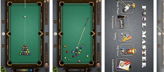 Play Pool on Your Android and iOS Device For Free