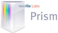 Convert Your Website into Application using Prism