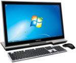New Samsung Series 7 all-in-one Desktop