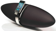Surround The Air with Tunes Using Wireless Zeppelin Air iPod Speakers