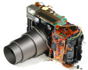 Can You Fix A Digital Camera Yourself? Better Not!