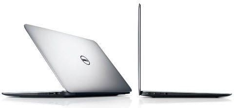 Dell XPS 13 Ultrabook