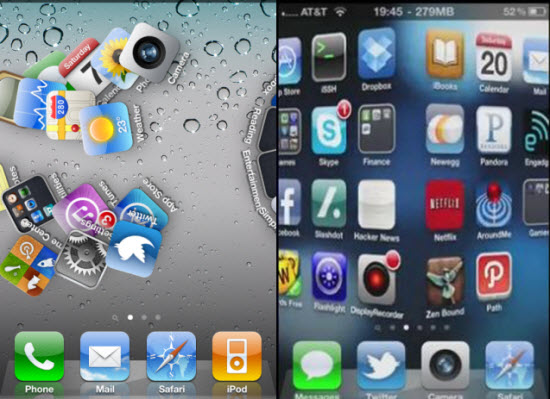 Cool iPhone Cydia Tweaks