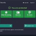 AVG 2013 Security