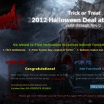 Halloween Giveaway By MacXDVD
