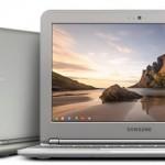 Google announces New Samsung Chromebook