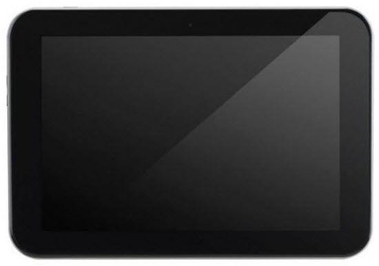 Toshiba AT300SE Tablet for UK