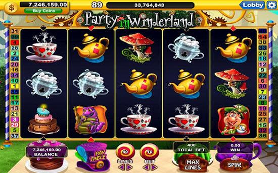 top online casino cassino games