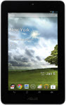 Asus Memo Pad ME 172V Android 4.1 Jelly Bean Tablet