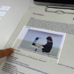 Fujitsu's FingerLink