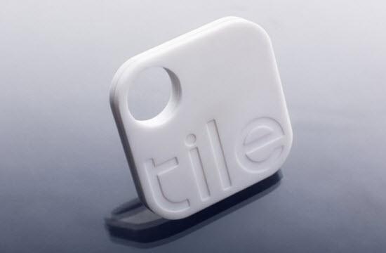 Tile Tracker